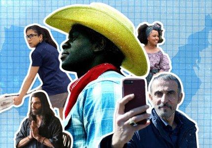 """Little America"" season 1: Ψηφιδωτό ανθρωπιάς"