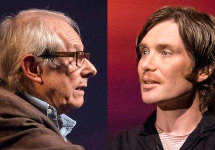 «Συνομιλίες… Κεν Λόουτς και Κίλιαν Μέρφι» στην ΕΡΤ2