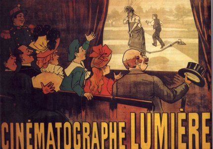28 Δεκεμβρίου: Tο σινεμά γιορτάζει