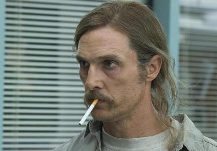 """Επιστρέφει ο Μάθιου ΜακΚόναχι στο """"True detective"""";"""