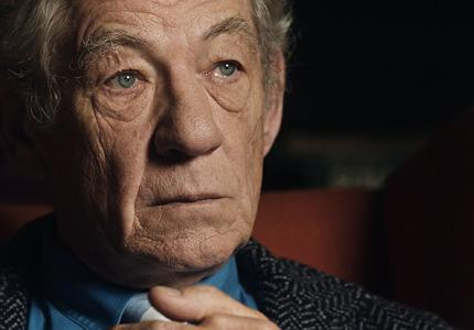 "Ρώμη 17: ""McKellen: Playing the Part"" - Κριτική"