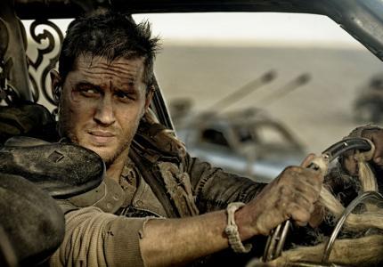 """Τομ Χάρντι: """"Έχω υπογράψει για άλλα 2 Mad Max. Περιμένω πως και πως!"""""""