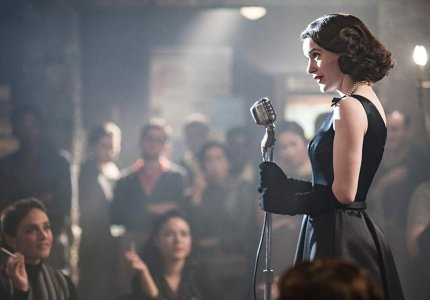 """The Marvelous Mrs. Maisel"" season 3: Bήμα πίσω"