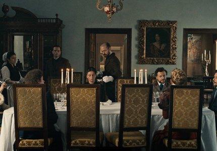 "Berlinale 2020: Τρέιλερ για το ""Malmkrog"" του Κρίστι Πούιου"