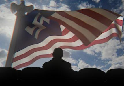 The man in the high castle: Season 1 - Review