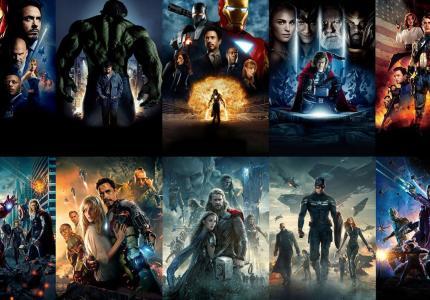Το Netflix φέρνει Marvel & Disney στις μικρές οθόνες σας.