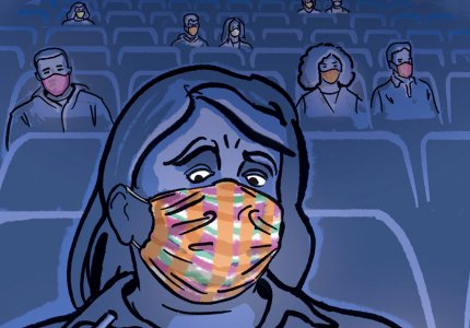 """""""Σώστε τους κινηματογράφους από τον Τιτανικό που έρχεται..."""""""