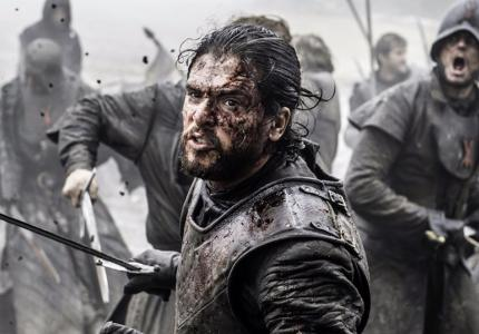 Η τελική μάχη στο Game Of Thrones έγραψε ήδη ιστορία!
