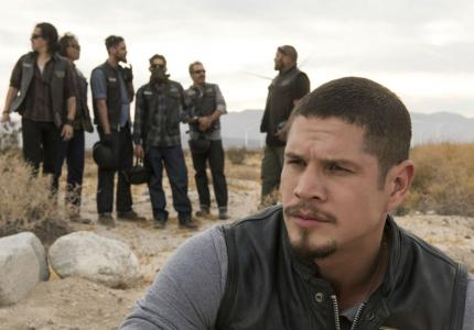 """Mayans M.C."": Sons Of Anarchy λατίνο φάση"