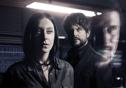 """The mechanism"" season 1: Ανθυπο-Narcos"