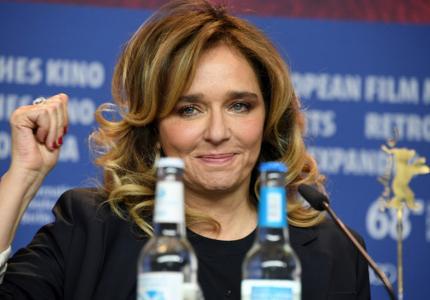 """Berlinale 18 - Βαλέρια Γκολίνο: """"Ένοιωσα απόλυτη ελευθερία"""""""
