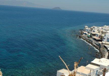 Tο Μεσογειακό Ινστιτούτο Κινηματογράφου επιμένει στη Νίσυρο