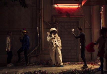 """Τα """"Μήλα"""" του Χρήστου Νίκου στο 77ο Φεστιβάλ Βενετίας"""
