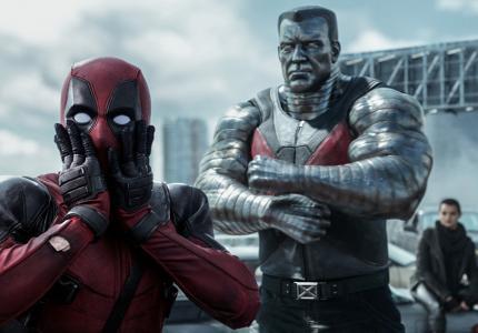 Παραιτήθηκε ο σκηνοθέτης του Deadpool 2