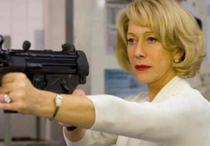 """Έλεν Μίρεν: """"Στους κασκαντέρ αξίζει κατηγορία Όσκαρ"""""""