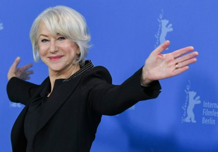 Berlinale 2020: God Save The Queen… Helen Mirren!