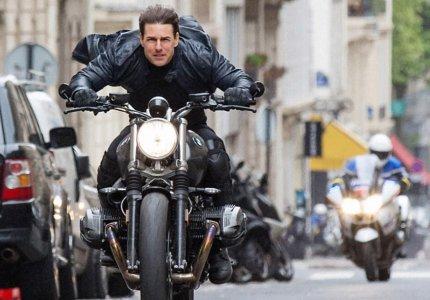 Ο Τομ Κρουζ χτίζει ολόκληρο χωριό για τα γυρίσματα του Mission Impossible 7