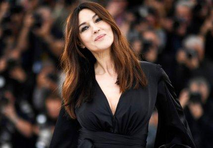 H Mόνικα Μπελούτσι Casta Diva στο Ηρώδειο
