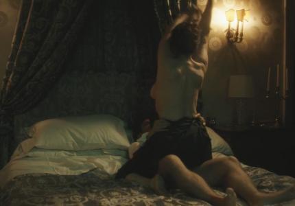 Η Μόνικα κάνει σεξ με τον Γκαέλ Γκαρσία Μπερνάλ