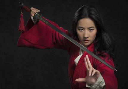 Θα πληρώνατε 30 ευρώ για να δείτε σε streaming το νέο Mulan?