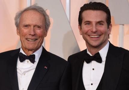 Bradley Cooper Clint Eastwood The Mule