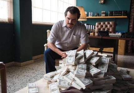 """""""Narcos"""": s01 - REVIEW"""