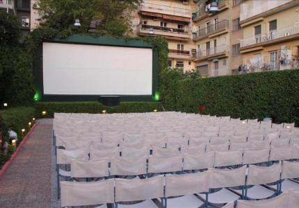 Το MOVE IT πάει θερινό σινεμά: Ναταλί!