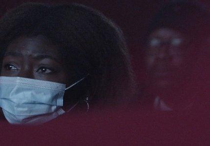 """Η Ταινιοθήκη προβάλει δωρεάν το """"I am not your negro"""""""