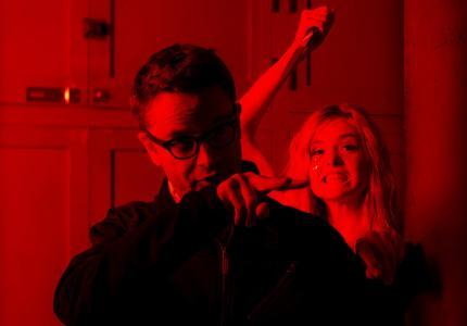 """Ο Νίκολας Βίντιγκ Ρεφν βγάζει cd με τις μουσικές του """"Neon Demon"""""""