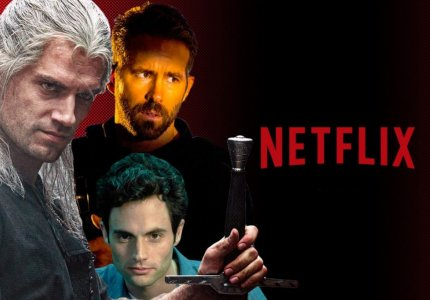"""Witcher"", ""6 Undergound"" & ""You"" έσπασαν τα κοντέρ στο Netflix"