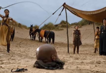 Οι νέοι χαρακτήρες που θα δούμε στο Game of Thrones 5