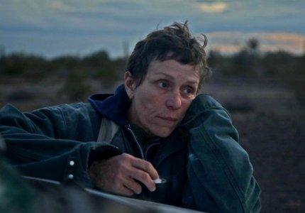 """Νύχτες Πρεμιέρας 2020: Ταινία έναρξης το """"Nomadland"""""""