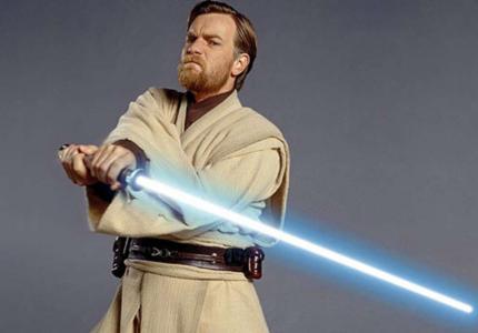 Έρχεται ο solo... Obi-Wan Kenobi!