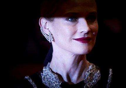 "Berlinale 19: ""Δεν είμαι ούτε James Bond, ούτε Jason Bourne"""