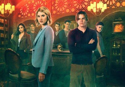 """""""The order"""" season 1: Χαριτωμένα κλισέ"""