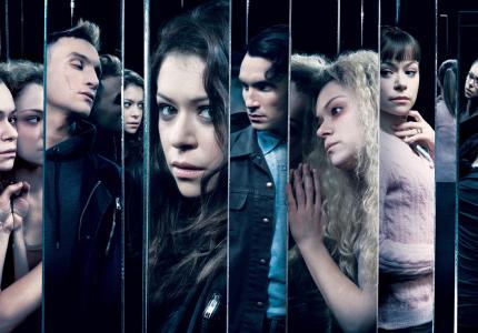 """Orphan Black"" - Season 3"