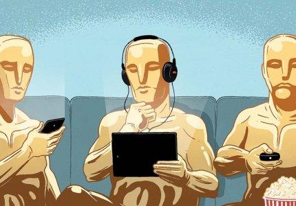 Το streaming αδικεί τις οσκαρικές υποψηφιότητες