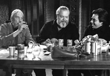 Στο Netflix η τελευταία ταινία του Orson Welles και στην μεγάλη οθόνη