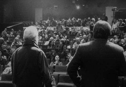 Το Πανόραμα Ευρωπαϊκού Κινηματογράφου επιστρέφει για 33η χρονιά