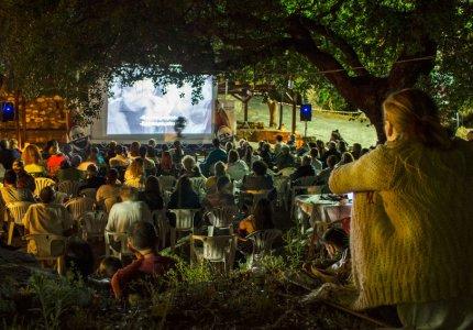 5ο Parthenώn Film Festival - Σινεμά στο χωριό