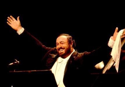 """Νύχτες Πρεμιέρας 2019: """"Pavarotti"""" - Κριτική"""