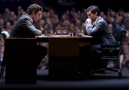 """Νύχτες 15: """"Pawn sacrifice"""" - REVIEW"""