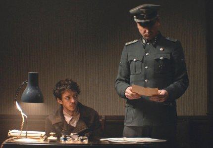 """Berlinale 2020: """"Persian Lessons"""" - Κριτική"""
