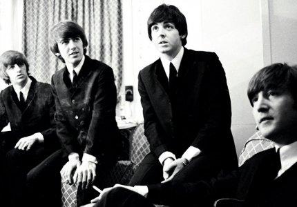 """Ο Πίτερ Τζάκσον σκηνοθετεί το """"Αγιο Δισκοπότηρο"""" των Beatles"""