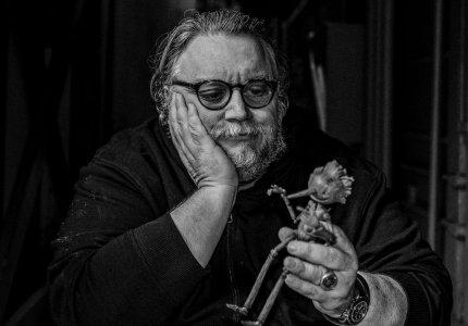 Ο Γκιγιέρμο Ντελ Τόρο θα σκηνοθετήσει τον Πινόκιο