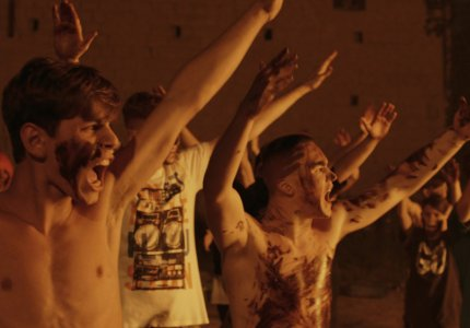 "Berlinale 19: ""Piranhas"" - Κριτική"