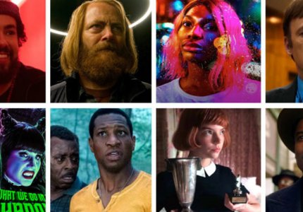 Best 2020: Οι top σειρές για το The Playlist