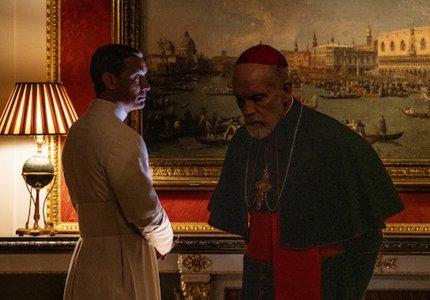 """Τζον Μάλκοβιτς: """"ΕΓΩ είμαι ο Πάπας"""""""