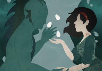 Oscars 18: Tα pop art posters των υποψήφιων ταινιών