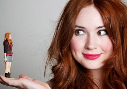 Η ηθοποιός που γλίτωσε από την πορνεία χάρη στο Game Of Thrones